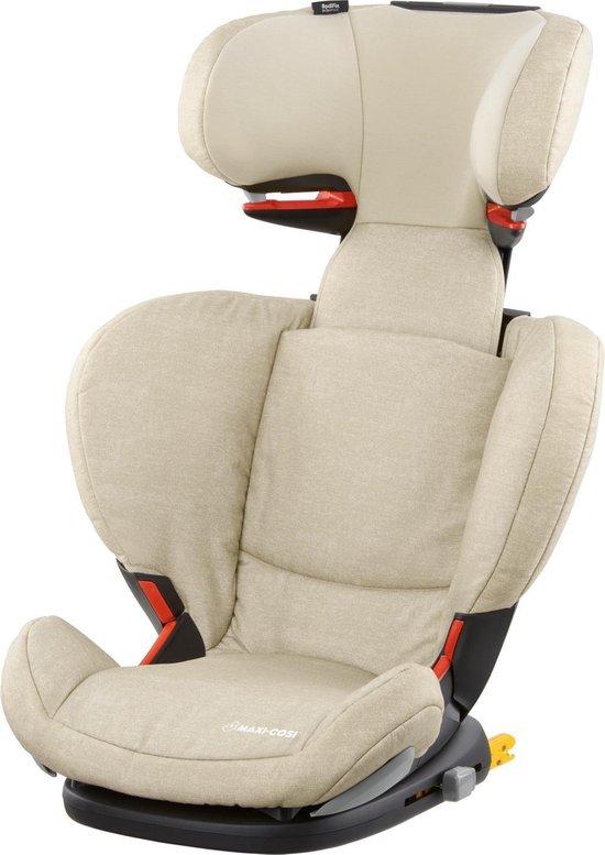 Maxi Cosi Rodifix Air Protect Autostoel Nomad Sand