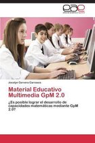 Material Educativo Multimedia Gpm 2.0