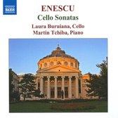 Enescu: Cello Sonatas Op.26