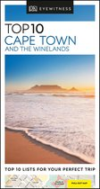 DK Eyewitness Top 10 Cape Town and the Winelands