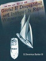 Gretel II Disqualified