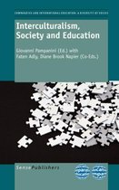 Interculturalism, Society and Education