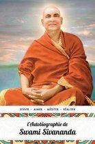 L'Autobiographie de Swami Sivananda