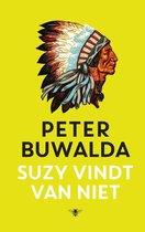 Boekomslag van 'Suzy vindt van niet'
