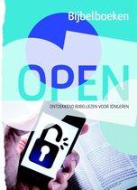 Open - Bijbelboeken