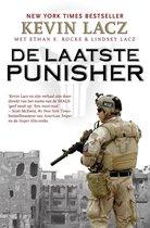 Boek cover De laatste Punisher van Kevin Lacz (Onbekend)