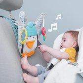 Taf Toys Activiteitencentrum voor in de auto Play met afstandbediening - 0+ maanden