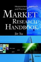 Market Research Handbook