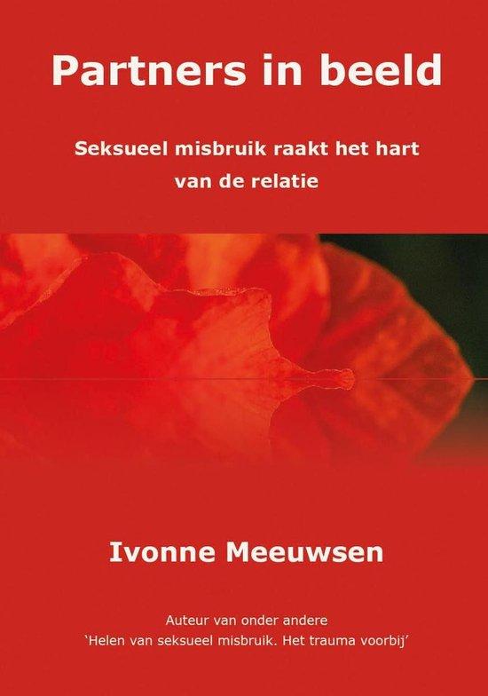 Partners in beeld - Ivonne Meeuwsen  