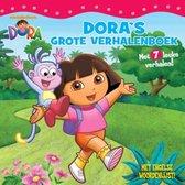 Dora - Dora's Grote Verhalenboek