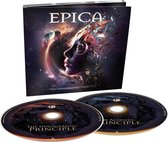 The Holographic Principle (2CD Limited Edition)