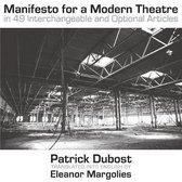 Manifesto for a Modern Theatre