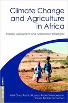 Climate Change and Agriculture in Africa