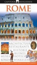 Capitool reisgids Rome