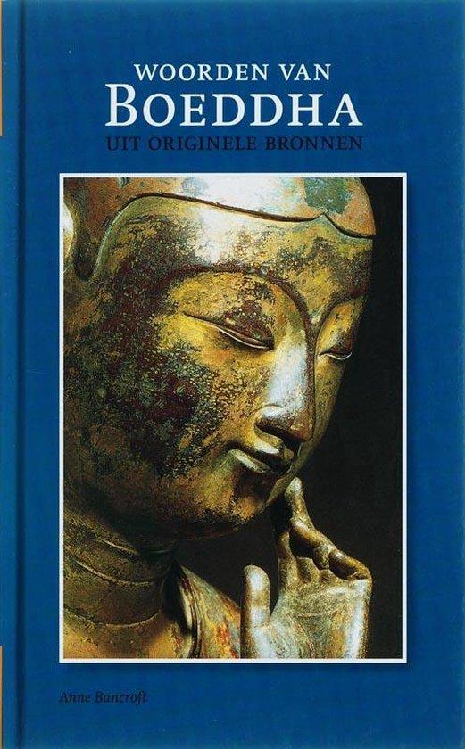 Woorden van Boeddha - A. Bancroft   Fthsonline.com