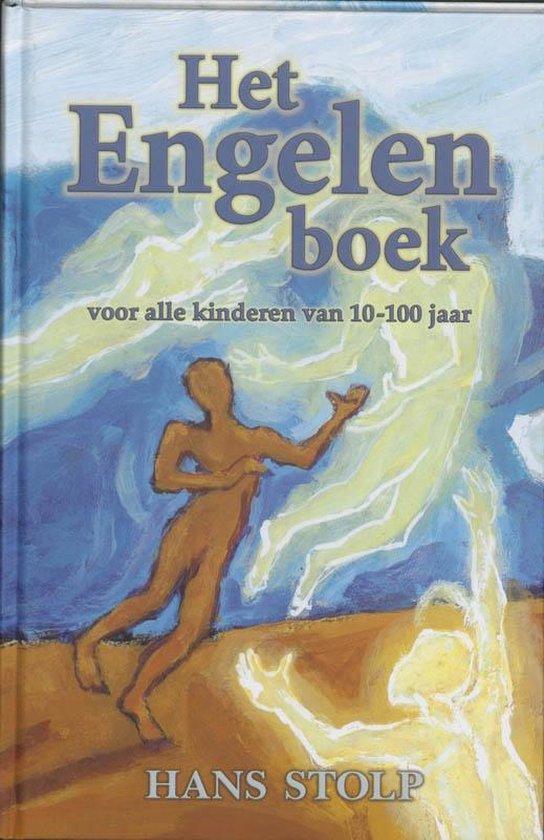 Het engelenboek - Hans Stolp   Readingchampions.org.uk