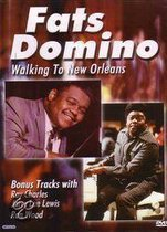 Fats Domino - Walking To New Orleans (Import)