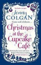 Omslag Christmas at the Cupcake Café