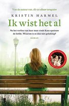 Boek cover Ik wist het al van Kristin Harmel (Paperback)