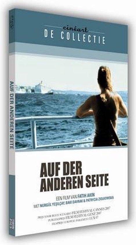 Cover van de film 'Auf Der Anderen Seite'
