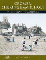 Cromer, Sheringham and Holt