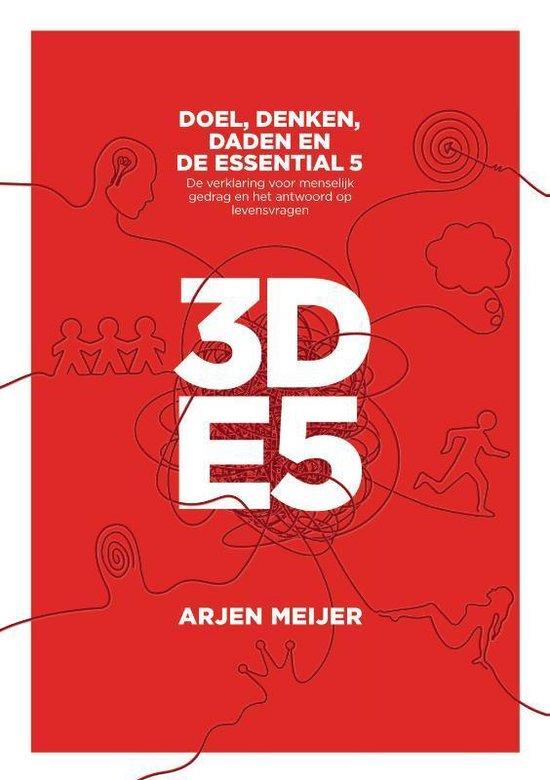 3DE5 - Arjen Meijer |