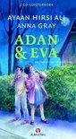 Adan En Eva - Luisterboek 2 Cd's