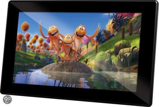 Rollei Designline 6170 Digitale Fotolijst - 17,3 inch (43.94 cm)