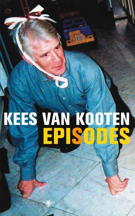 Episodes - Kees van Kooten pdf epub