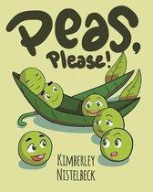 Peas, Please!