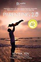 Omslag Parenting 2.0