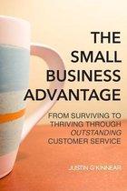 The Small Business Advantage
