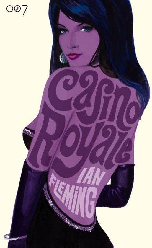 De James Bond Collectie - Casino Royale - Ian Fleming |