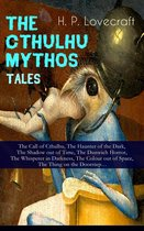 THE CTHULHU MYTHOS TALES