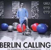 Paul Kalkbrenner - Berlin Calling Jewel Case
