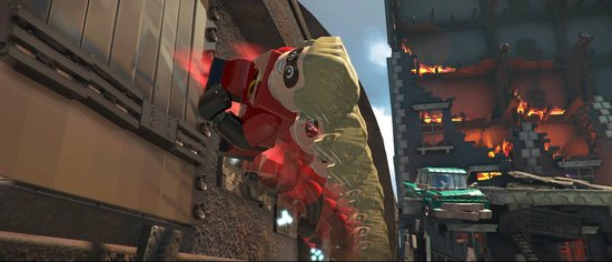 LEGO Disney Pixar's: The Incredibles - Collector's Edition - Xbox One - Warner Bros. Games