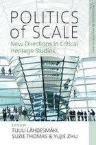 Politics of Scale