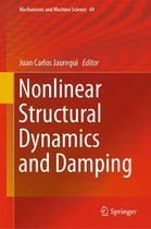Nonlinear Structural Dynamics and Damping