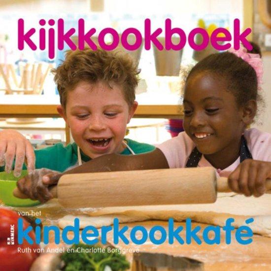 Kijkkookboek - R. Van Andel |
