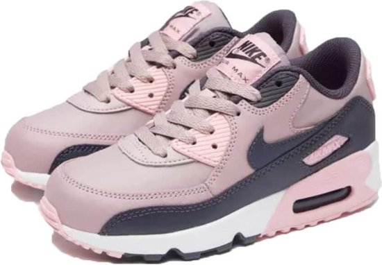 | Nike Air Max 90 Leather PS 833377 602 Roze Paars 30