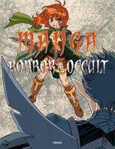 Manga Horror En Occult