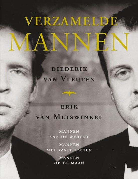 Verzamelde Mannen - Erik Van Muiswinkel |