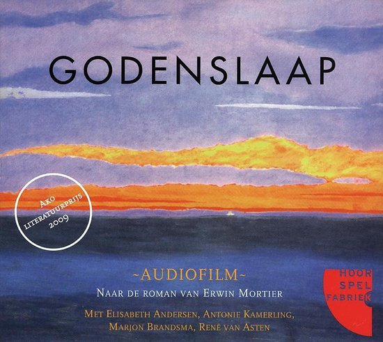 Godenslaap - Erwin Mortier | Readingchampions.org.uk