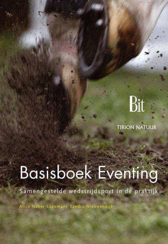 Basisboek Eventing - A. Naber-Lozeman  