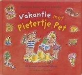 Vakantie Met Pietertje Pet