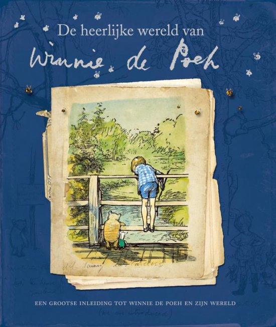 Heerlijke Wereld Van Winnie De Poeh - A.A. Milne |