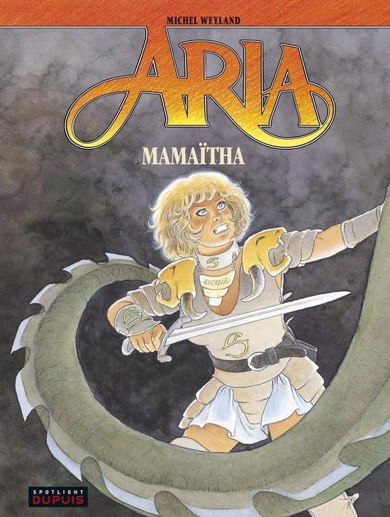 Aria 31. mamaitha - Michel Weyland pdf epub
