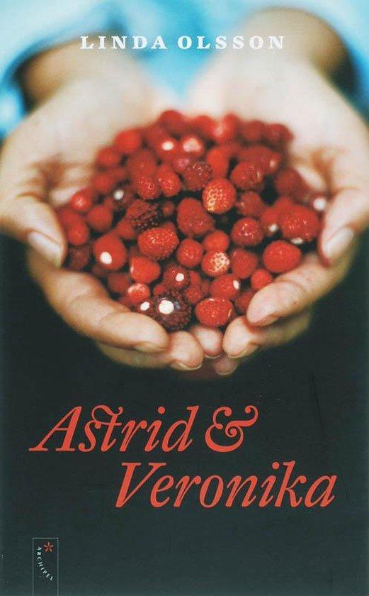Astrid En Veronika - Linda Olsson |