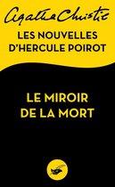 Omslag Le Miroir de la mort