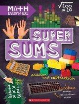 Afbeelding van Super Sums